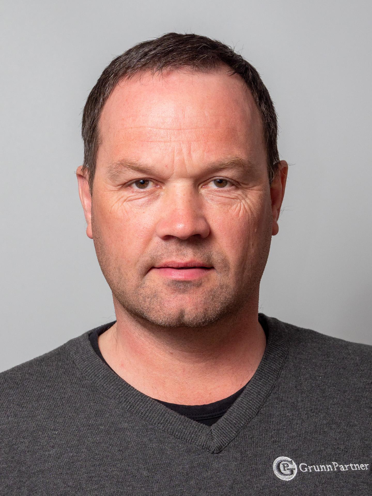 Kjell Morten